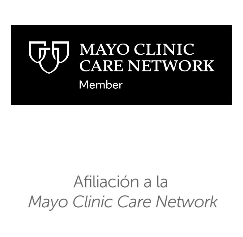 Afiliación a la Mayo Clinic Care Network